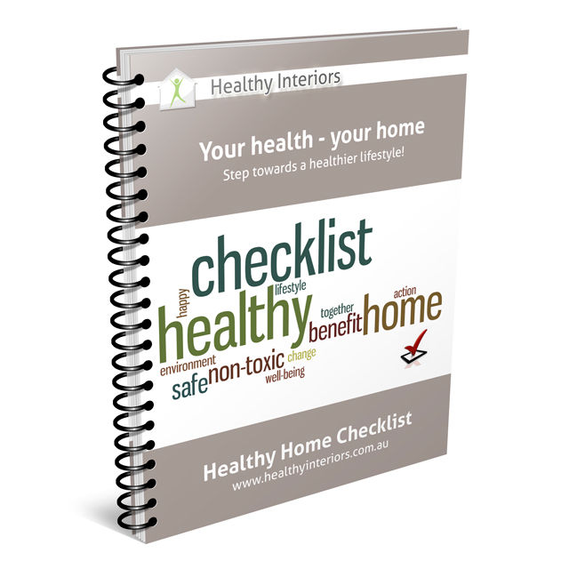Healthy Home Checklist